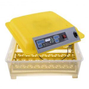 Digital Egg Incubator Hatcher for 48 Eggs
