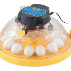 Brisnea Mini Advance II Fully Digital 7 Egg Incubator